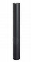 1000 mm Element V/V met luik en condensring   Ø180mm
