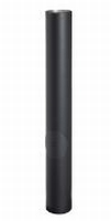 1000 mm Element V/V met luik en condensring   Ø200mm