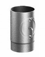 0300 mm Element M/V met regelklep   Ø180mm