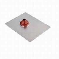 Aquarius Versatile/Silicone /loodslab 4 /diam.150-280 mm  per stuk