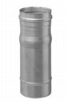 320 tot 480 mm Regelbaar element  Ø125mm