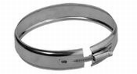 Klemband  Ø125mm