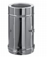 360 mm Element met inspectieluik M/V  Ø150mm