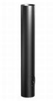 1000 mm Element V/V met regelklep en condensring  Ø130mm