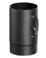 0300 mm Element M/V met regelklep   Ø150mm