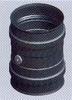 Mof: aansluitmof beide zijden vrouwelijk, diameter 80 mm Ø80mm