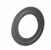 Rozet: (1) breedte 50 mm Ø130mm