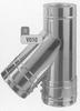 T-stuk 135 graden, diameter 550 mm DW/p.stuk