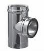 SPECIAL T-stuk 87 graden/ diam.450mm/aansluiting 300mm Ø450mm